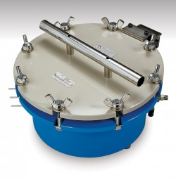 1500F2 Pressure Plate Extractor
