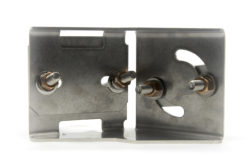 AS-013: Angled Field Spec Mounting Bracket
